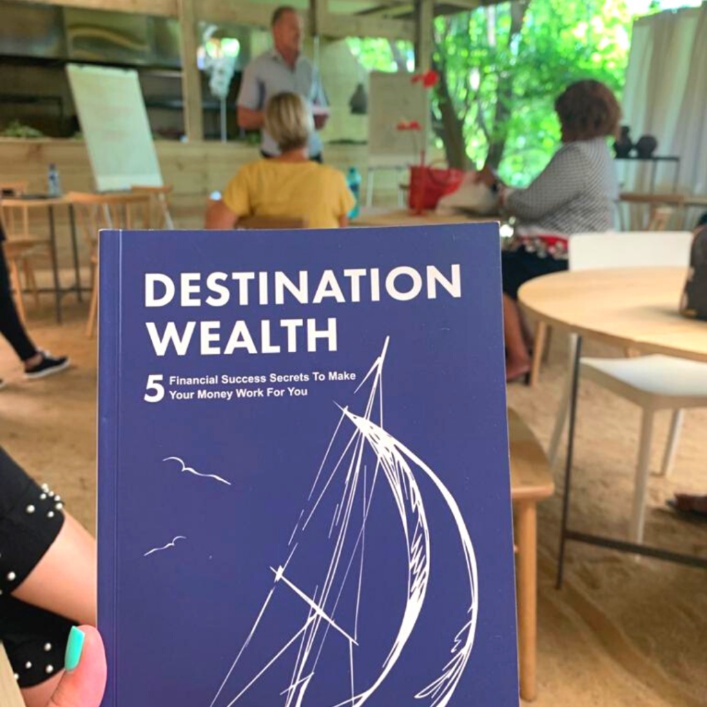 Destination Wealth at Science of Success.