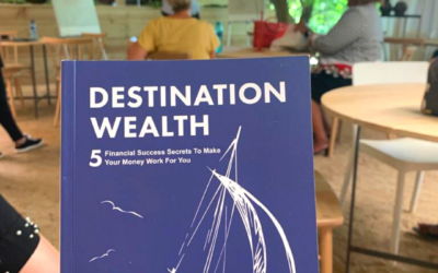 Destination Wealth at Science of Success