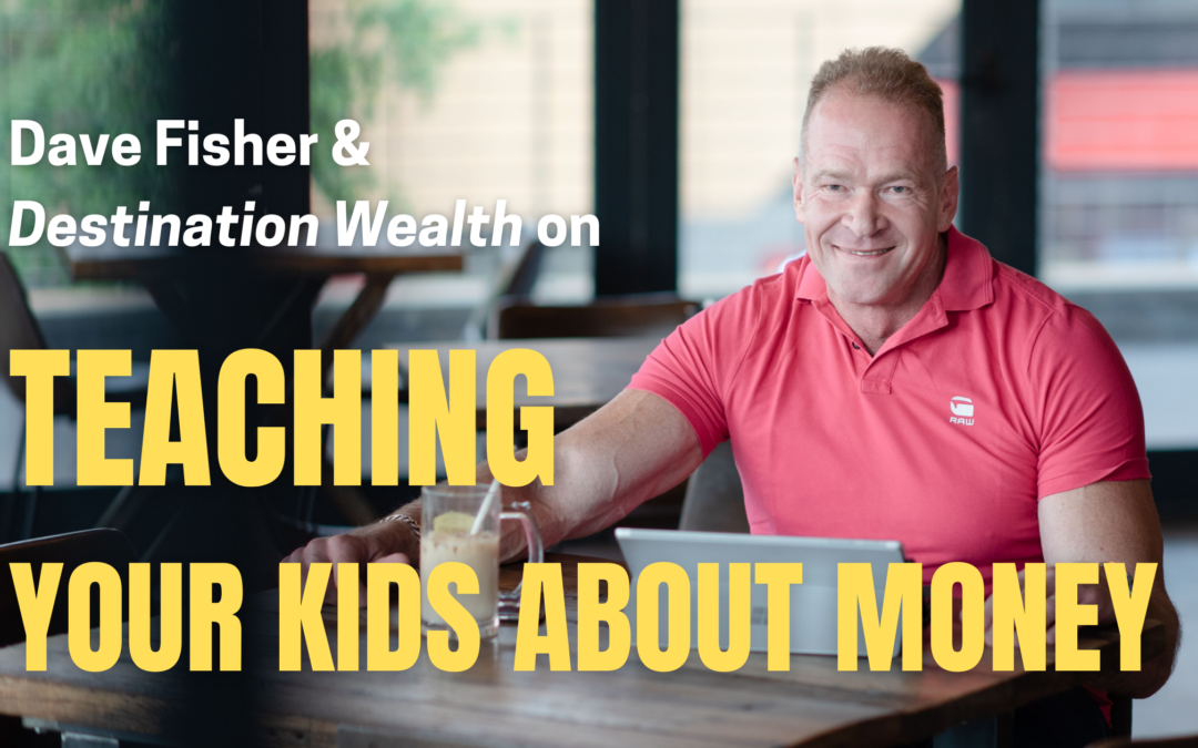How to make your kids money savvy
