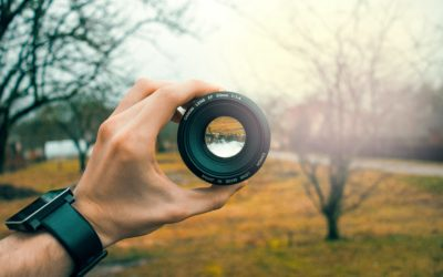 Harnessing the Power of Focus!